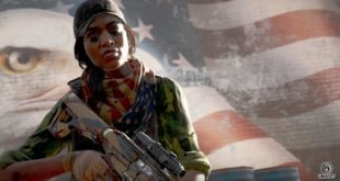 Watch the new Far Cry 5 story trailer and get the Season Pass details here: