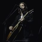Myles Kennedy entertaining his fans during his South African tour