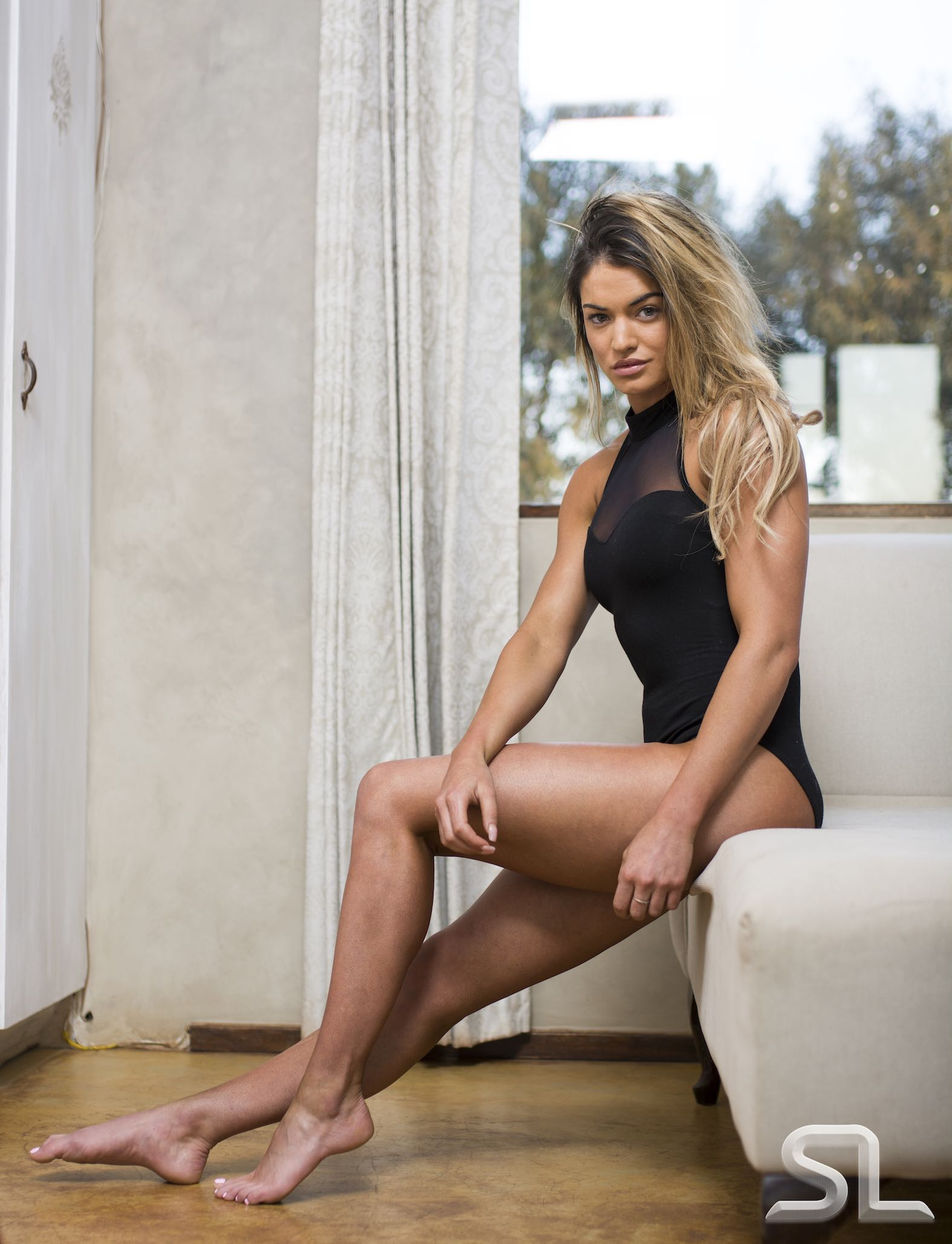 Our South African Girls feature with Shelby Jessica Neves