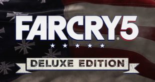 Watch the Far Cry 5 Deluxe Edition Trailer and find out what Physical and Digital Content you get when upgrading.