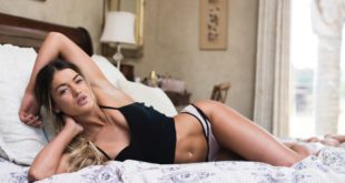 Shelby Jessica Neves features as our LW Babe of the Week