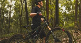 Sam Bull has recently built up one of the hottest Enduro MTB bikes we've ever seen – his 2018 Santa Cruz Bronson! Take a look at the Bike Check here.