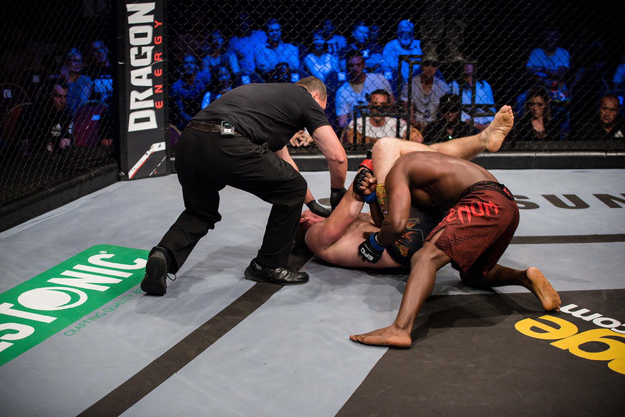 Quinton Rossouw vs Kulekhani Hlongwa