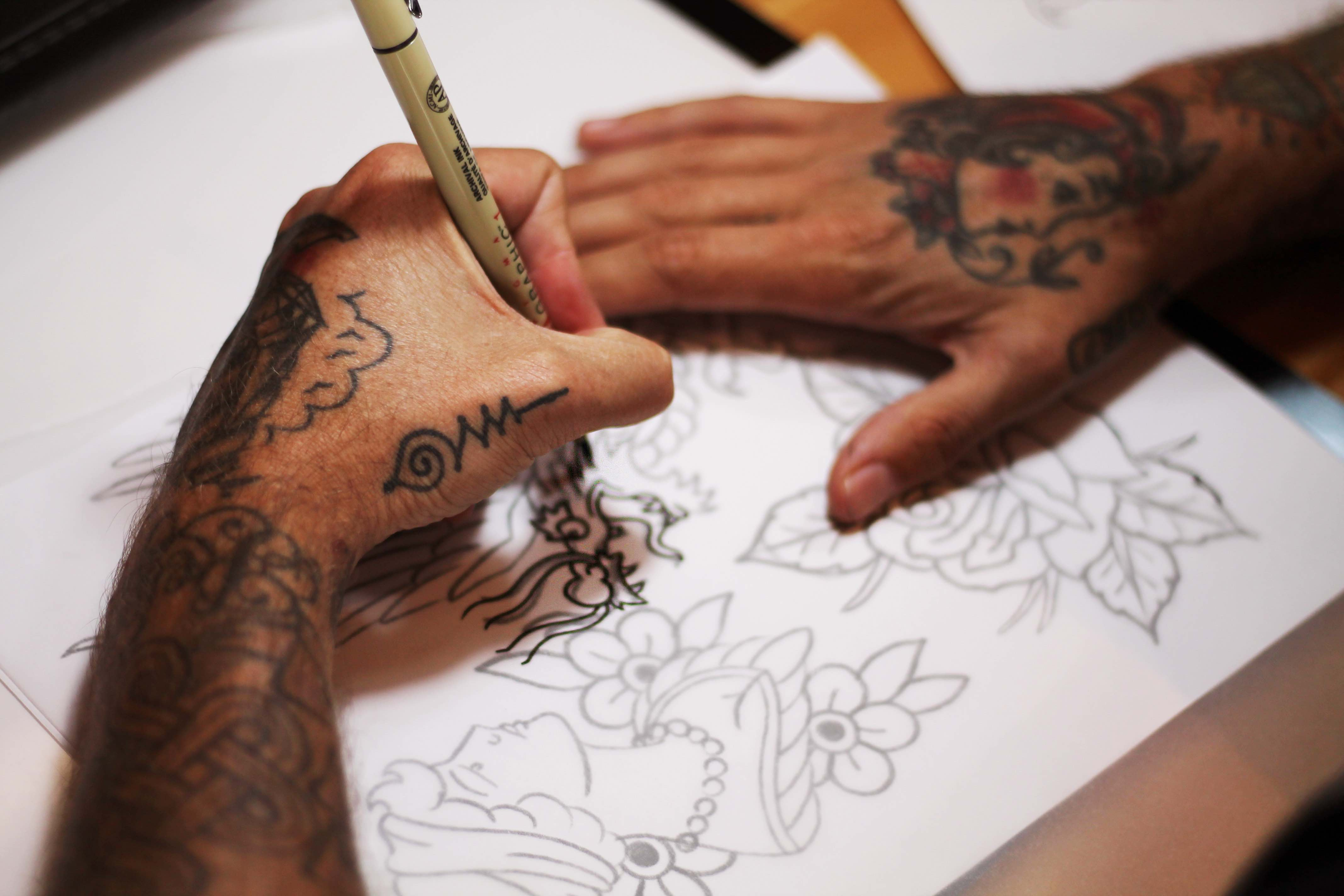 Details for the 2018 South African International Tattoo Convention