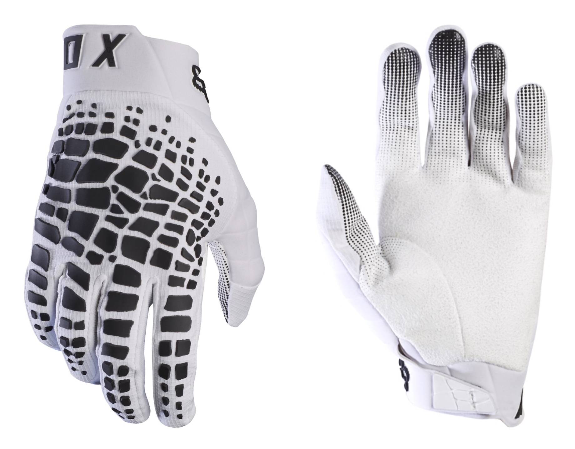 Fox 360 Grav Gloves