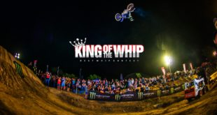 Watch the insane display of the biggest whips ever seen on African soil in the official King of the Whip 2018 video edit.