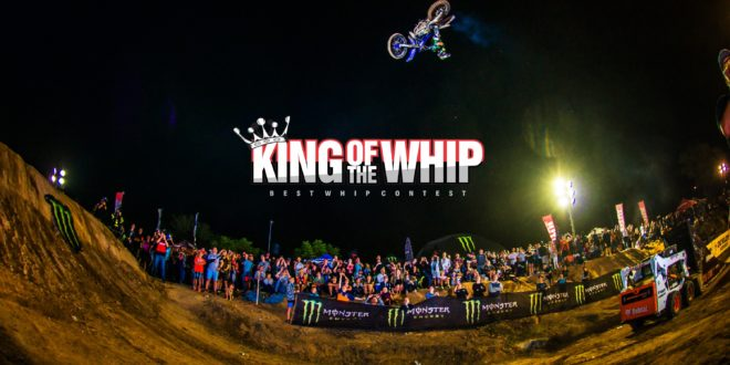 King of the Whip 2018 – Official Video