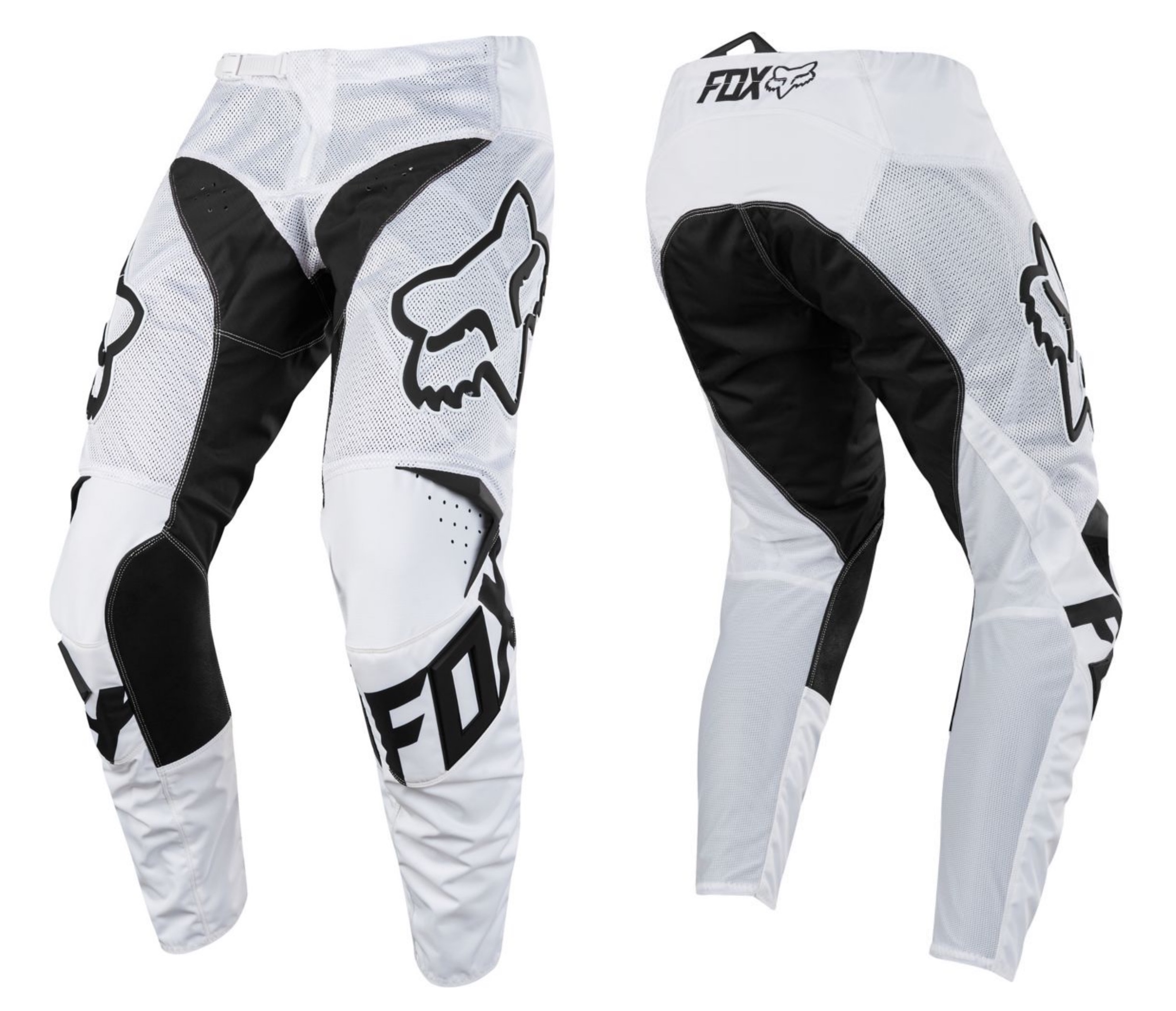 2018 Fox 180 Mastar Airline pants