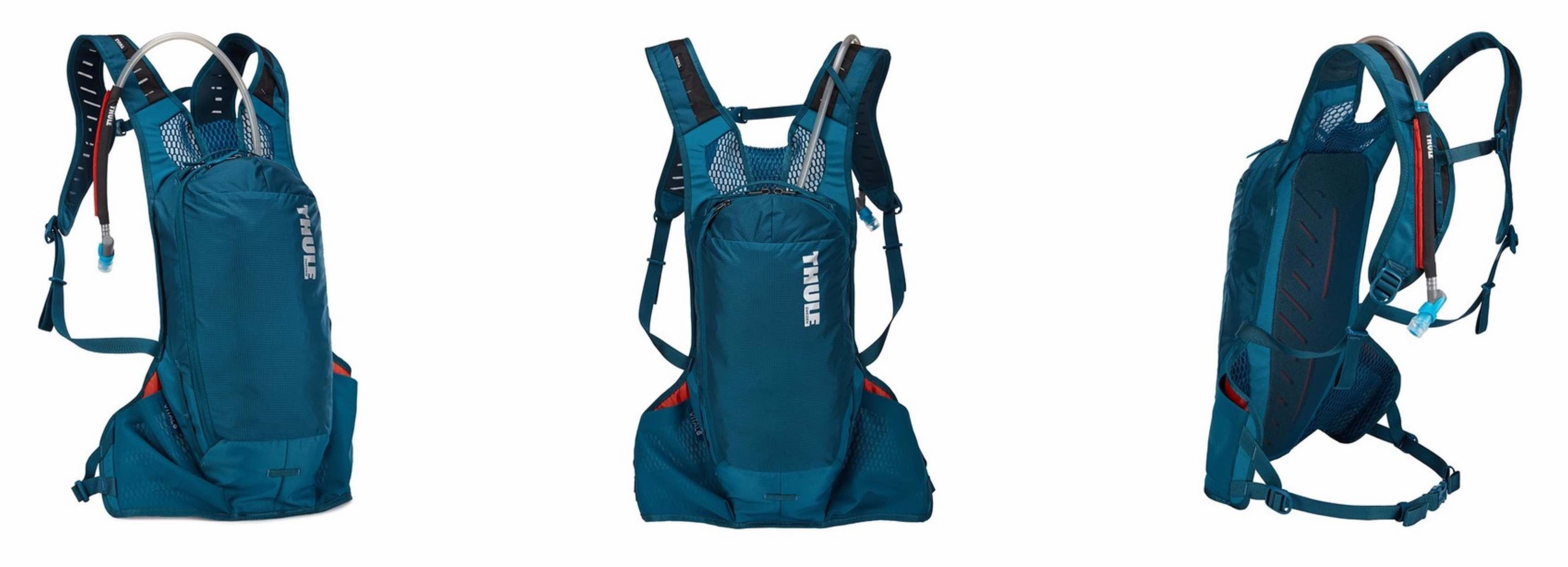 Thule Vital 6L Hydration Backpack for Mountain Biking