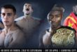 EFC 69 bringing 10 exciting Mixed Martial Arts fights to carnival City in Johannesburg