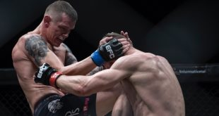 Results from EFC 68 which delivered a great night of MMA fights
