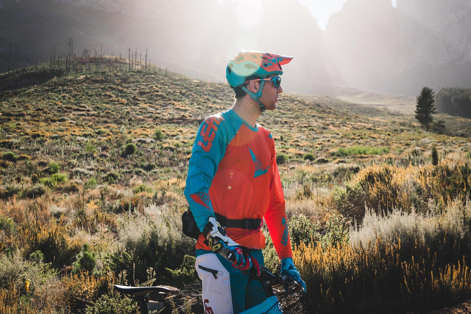Martin Zietsman talks Enduro MTB and more