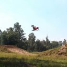 Motocross whip style for days with Josh Mlimi in #60to1