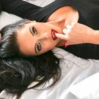 Vianda van Deventer features as or LW Babe of the Week