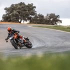 Test riding the new KTM 790 Duke now available in SA