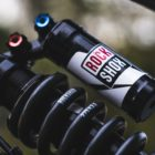 Theo Erlangsen's Championship Winning YT Industries TUES Bike Check - Shock