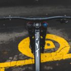 Theo Erlangsen's YT TUES Downhill MTB