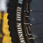 Theo Erlangsen's Championship Winning YT Industries TUES Bike Check - Tyres