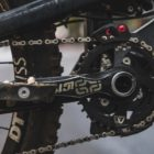 Theo Erlangsen's Championship Winning YT Industries TUES Bike Check - Chain Guide