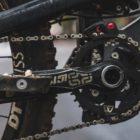 Theo Erlangsen's Championship Winning YT Industries TUES Bike Check - Chain Guide
