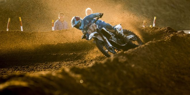 2018 SA Motocross Nationals BORC Race Report