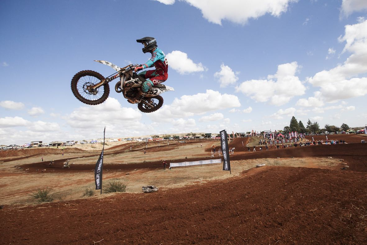 Race Report from Round 3 of the 2018 TRP Distributors SA Motocross National Championship
