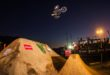 Review and results from the 2018 The Night Harvest BMX and MTB dirt jump contest