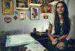 Meet our Tattoo Artist of the Week, Rocio Todisco