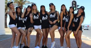 AJ Promotions are currently running a model search, in search of their Face of AJ Promotions. Details here.