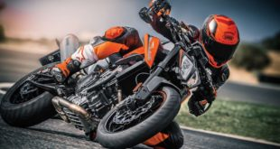 Dubbed The Scalpel, the KTM 790 Duke slices its way into the market and is now available in South Africa. Get all the details and pricing here.