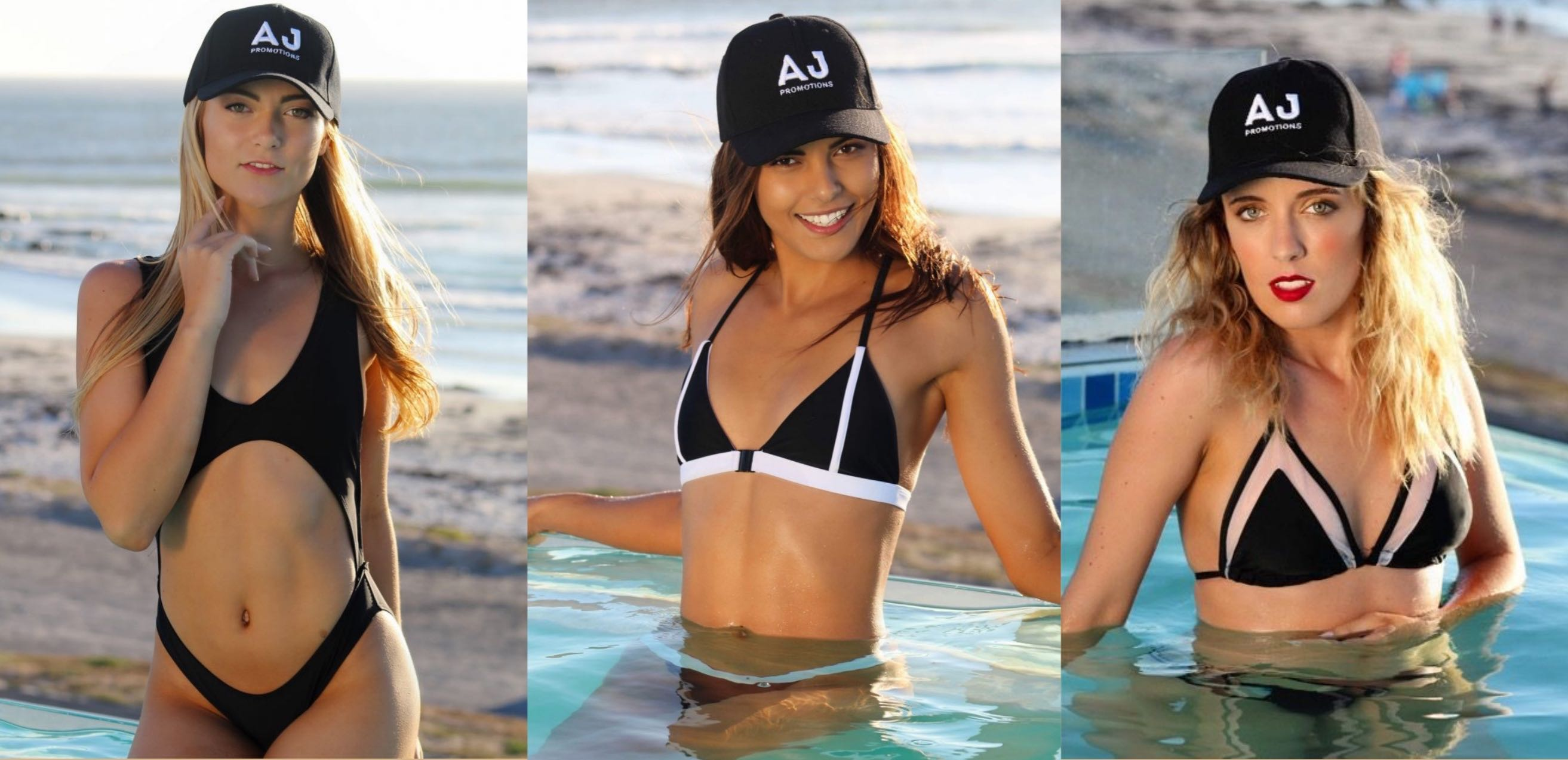 Meet your Top 6 models in the 2018 AJ Promotions Model Search