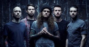 Miss May I to Headline Krank'd Up 2018