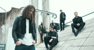 Sikth announced as the first international act for Krank'd Up 2018