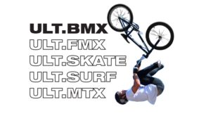 The 2018 ULX.X Action Sports Festival competing BMX Athletes