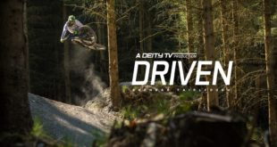 DEITY Components are celebrating the launch of Brendan Fairclough's signature handlebar, the BF800 BRENDOG, with this killer Downhill MTB edit - Driven.