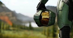 The Master Chief returns in Halo Infinite – the next chapter of the legendary franchise. Watch the Announcement Trailer here.