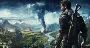 It's time to bring the thunder. Just Cause 4 is coming on 4 December 2018. Watch the announcement gameplay trailer here.