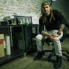 Meet tattoo artist Sean Pengilly of Sally Mustang Tattoos