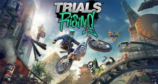 Take on your competition on crazy tracks around the world and explore the limitless content from the trials community inTrials Rising.