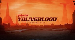 Wolfenstein: Youngblood is a brand-new co-op game that takes place in 1980, 19 years after BJ Blazkowicz ignited the second American Revolution in Wolfenstein II: The New Colossus.