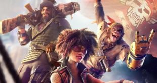 Embark on this epic space adventure and journey to System 3, for the prequel to one of the most beloved games - Beyond Good & Evil 2.