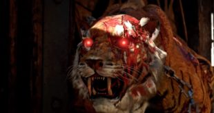 Click play and relish in the Call of Duty Black Ops 4 Zombies – Chaos Story Trailer.