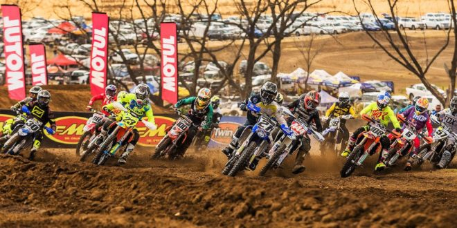 2018 SA Motocross Nationals Terra Topia Race Report