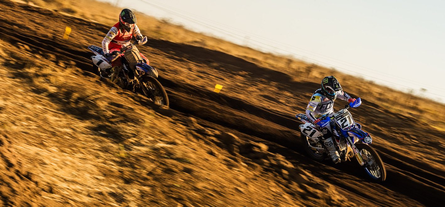 MX action at its best at the Terra Topia National