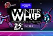 Details for the 2018 Ultimate Ears Winter Whip Snowboard and Ski Festival