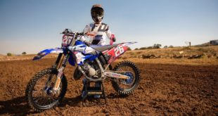 We catch up wth Miguel de Waal, one of the hottest up-and-coming Motocross riders on the South African circuit.
