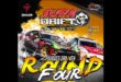 Witness the country's best in drifting at Round 4 of the Supadrift Series
