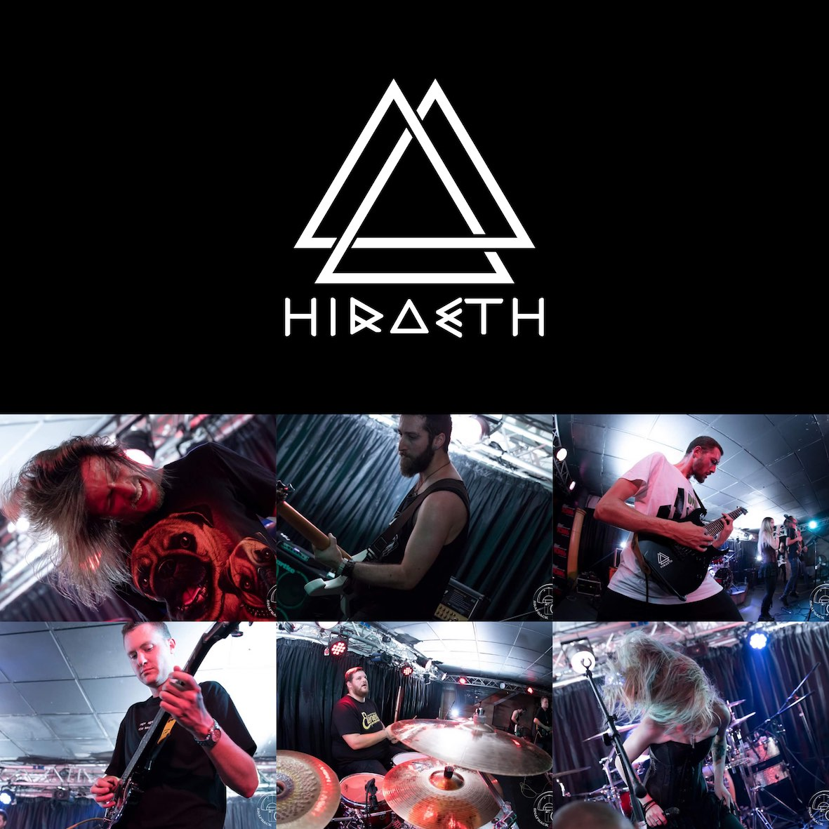 Brochella interview with Hiraeth