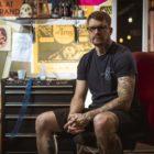 Meet Dean Clarke as our Tattoo Artist of the Week