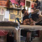 Interview with our tattoo artist of the week, Dean Clarke